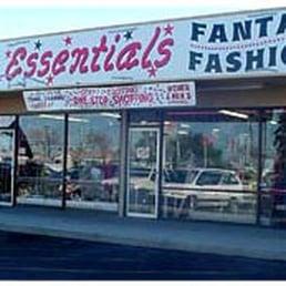Bare Essentials-Fantasy Fashions 4029 W Sahara Ave, Las Vegas 21