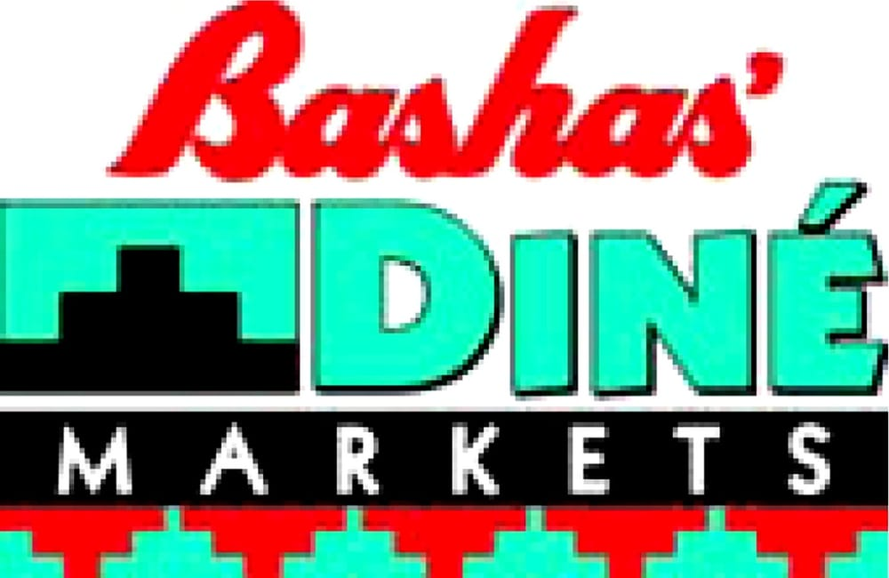 Bashas Dine Market: Chinle, AZ
