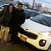 My New Forte Photo Of Autoworld Kia East Meadow Ny United States
