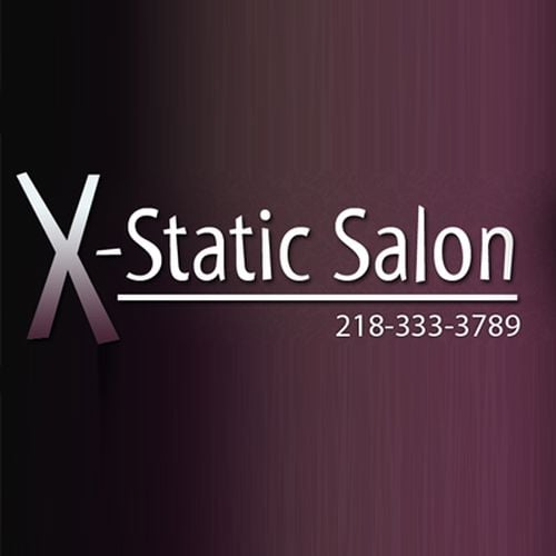 X-Static Beauty Salon: 804 Paul Bunyan Dr, Bemidji, MN