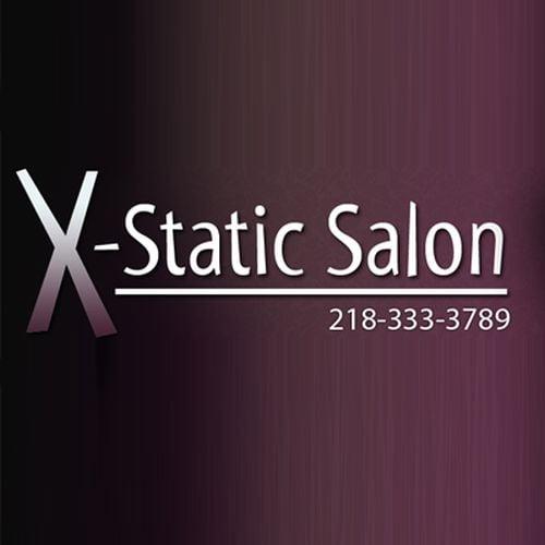 X-Static Beauty Salon: 804 Paul Bunyan Dr, Bemidji, MN