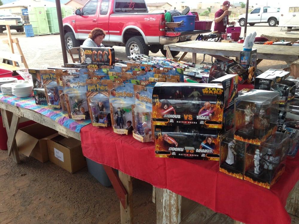 Flea market las cruces