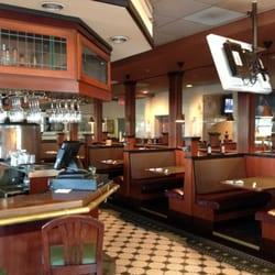 Photo Of Green Mill Restaurant Bar Overland Park Ks United States