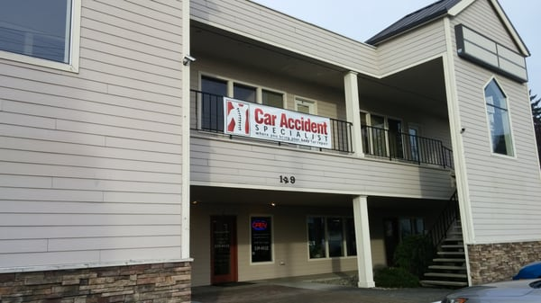 Clinics, in Spanaway, WA - Spanaway, Washington Clinics