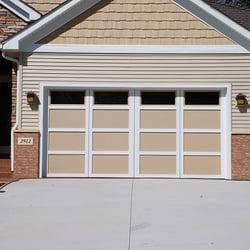 Photo Of Overhead Door Of Cedar Rapids And Iowa City   Cedar Rapids, IA,