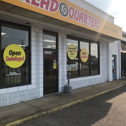 Tread Quarters Discount Tire Tires 6025 Virginia Beach Blvd