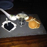Photo Of Le Patio   Wilton Manors, FL, United States. Delicious Little  Caviar