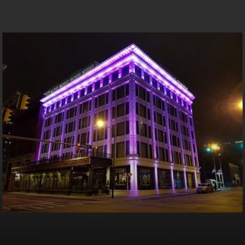 Photo Of Curtiss Hotel An Ascend Collection Member Buffalo Ny United