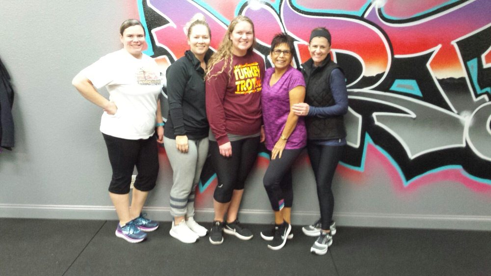 Dirty Fitness: 365 W Louise Ave, Manteca, CA