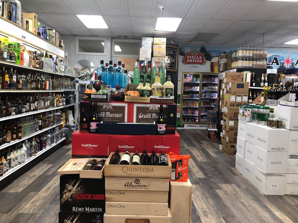 Village Liquors of Clarksville