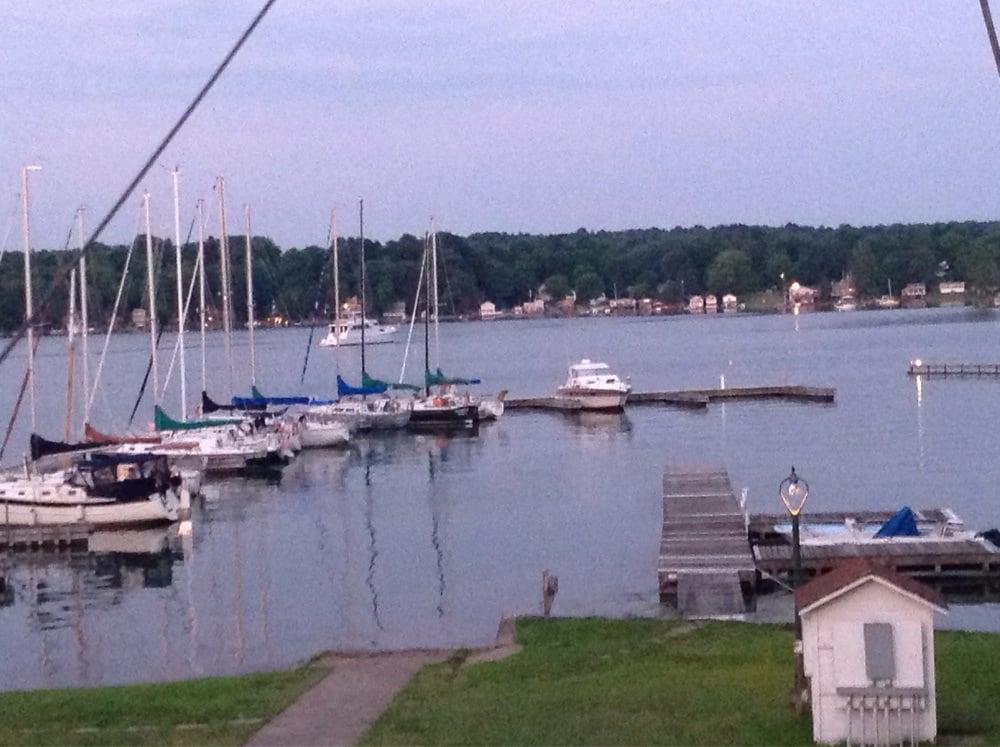Fair Haven Yacht Club: 14510 Westside Dr, Fair Haven, NY