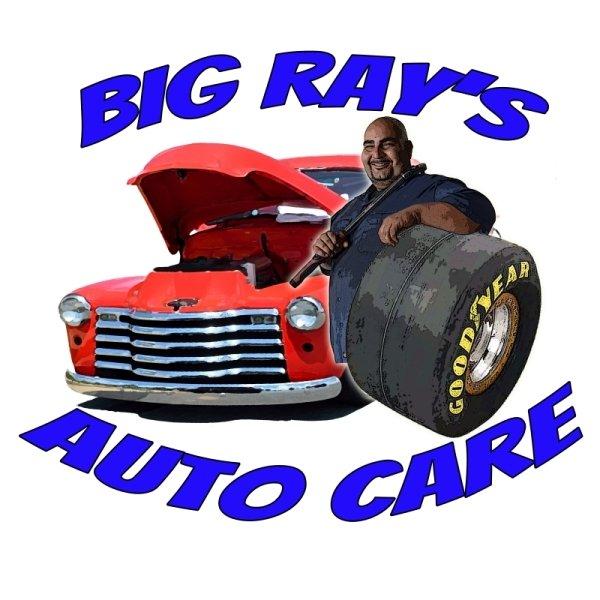 Big Rays Auto Care