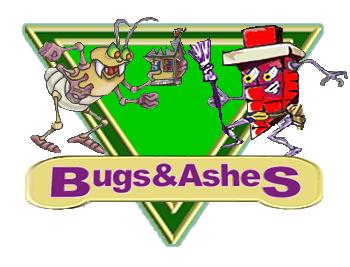 Bugs & Ashes: 803 Keller Ave, Benbrook, TX