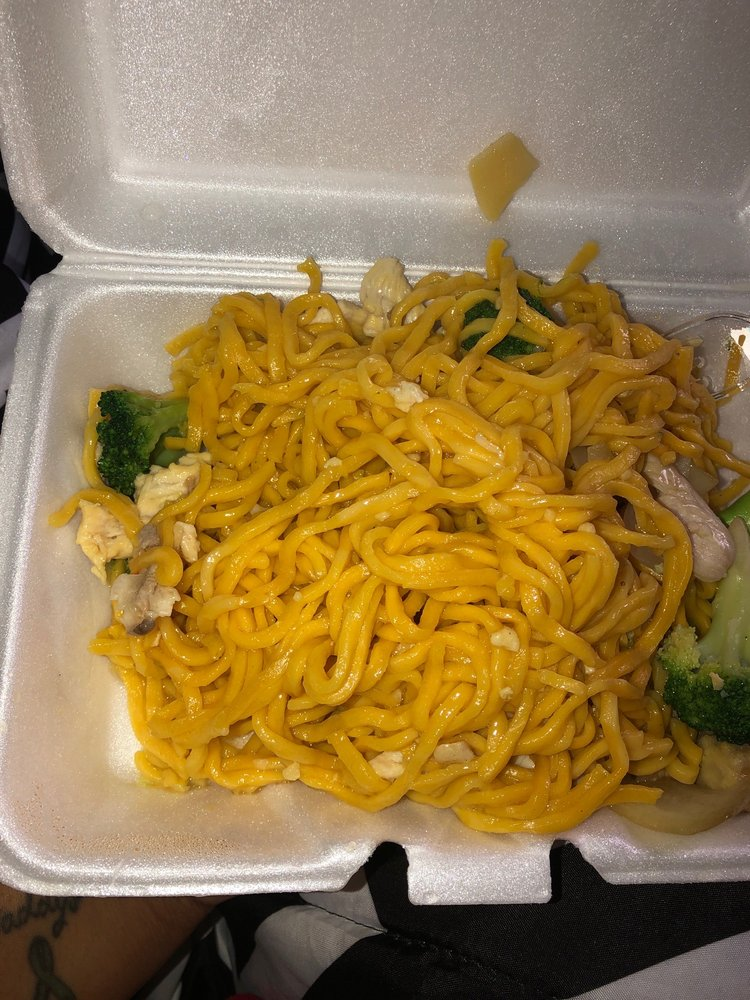 Golden Crown Chinese Restaurant: 2292 Kresge Dr, Amherst, OH