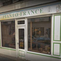 Pianto France - Health Markets - 31 rue Nollet, Batignolles