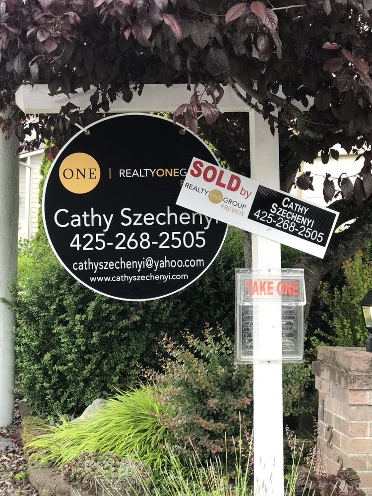 Cathy Szechenyi - Snohomish County Real Estate and Info | 721 State Ave, Marysville, WA, 98270 | +1 (425) 268-2505