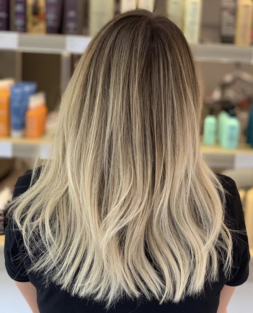 Xinyu Hair Salon: 4241 Main St, Flushing, NY