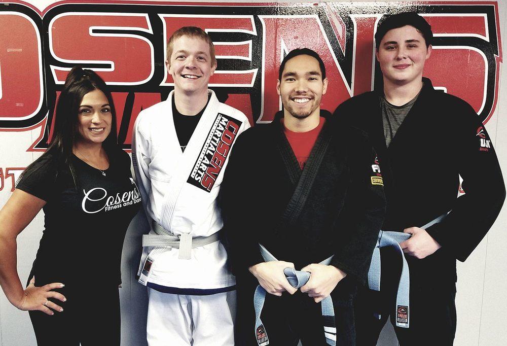 Cosens Martial Arts: 804 N Euclid Ave, Bay City, MI