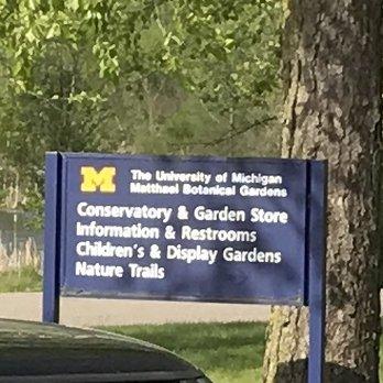 Photo Of Matthaei Botanical Gardens   Ann Arbor, MI, United States