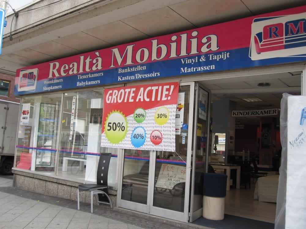 R alta mobilia maison travaux linnaeusstraat 119 a for Realta mobilia 1093 en amsterdam