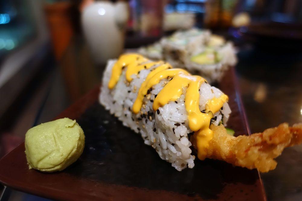 Souzai Sushi & Sake
