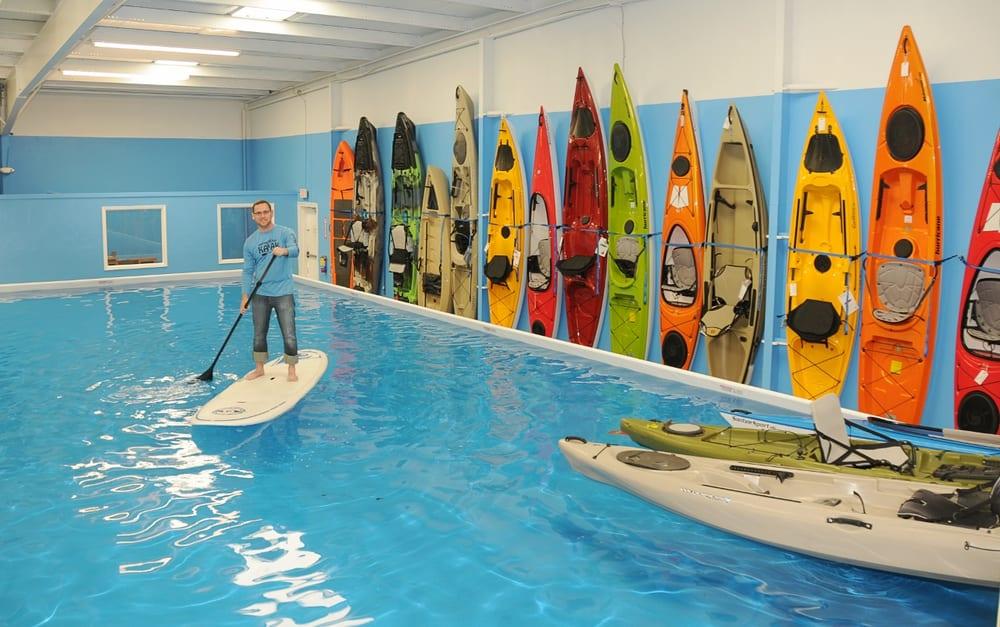 Everything Kayak: 15240 Creosote Rd, Gulfport, MS