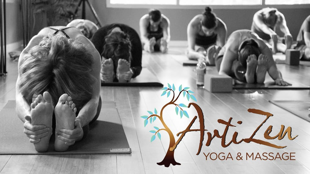 ArtiZen Yoga and Massage: 2121 Boundary St, Beaufort, SC