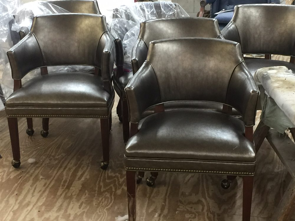 Wedrell S Upholstery Furniture Reupholstery Pooler Ga Phone Number Yelp