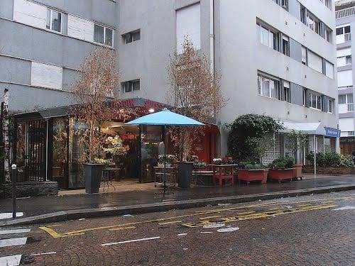 au jardin suisse florists 18 rue dupleix tour eiffel