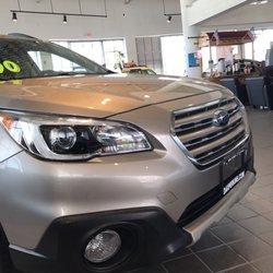 Yelp Reviews for Dan Perkins Subaru - Service - 17 Reviews - (New