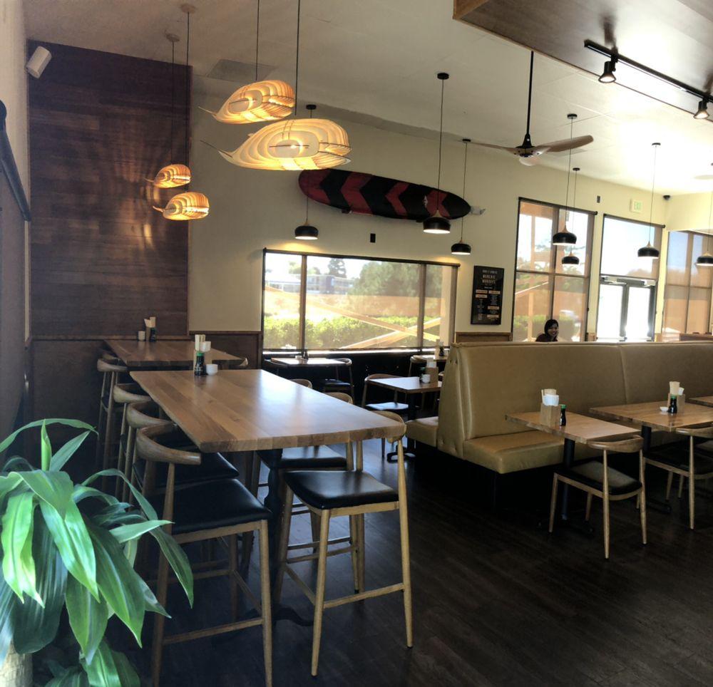 Ototo Sushi: 2558 Laning Rd, San Diego, CA