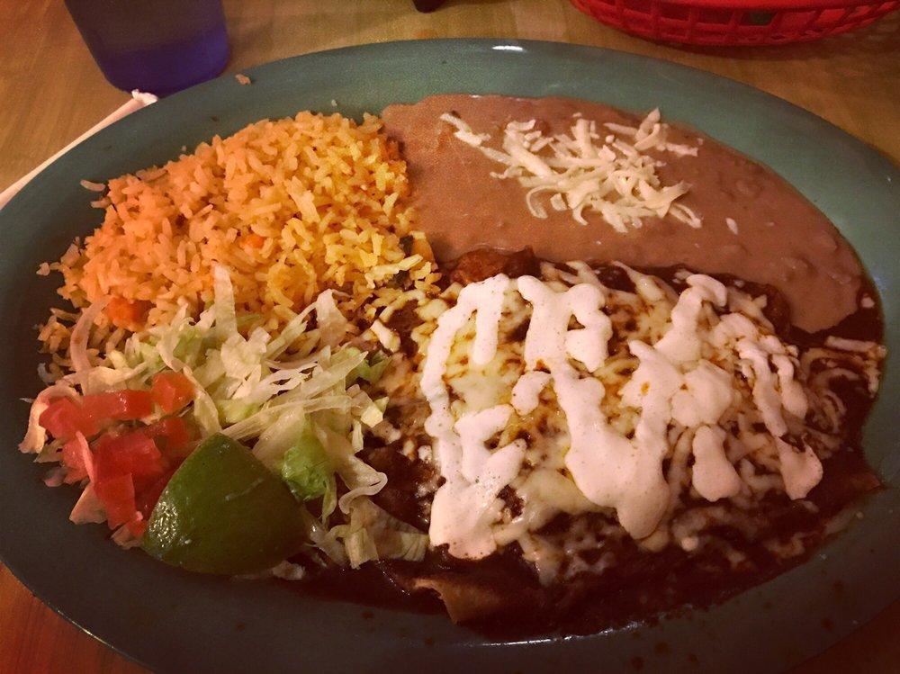 Taqueria Guadalajara: 1033 S Park St, Madison, WI