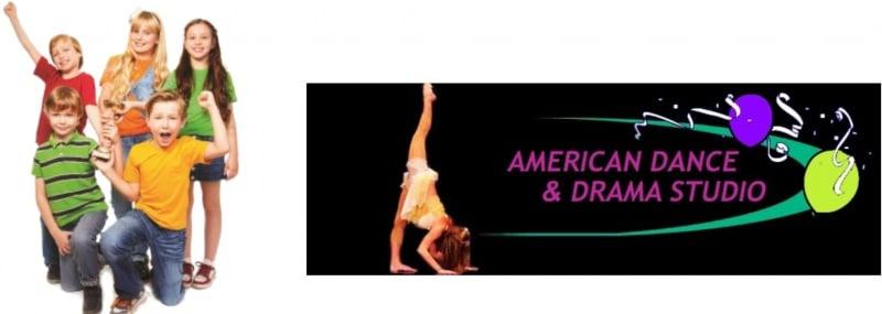 American Dance & Drama Studio: 188-22 Union Tpke, Flushing, NY