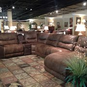 Photo Of The Flooring Showroom Home Furniture Lawrenceburg In United States