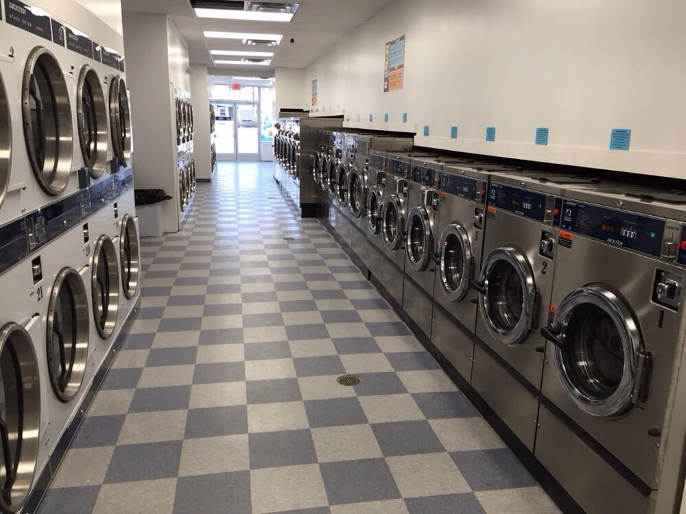 Springdale Laundromat: 494 Pittsburgh St, Springdale, PA