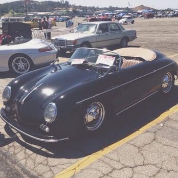 Pomona Swap Meet Classic Car Show 66 Photos 15 Reviews
