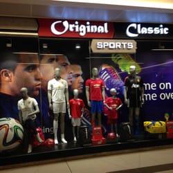 811256e3cb61 Original Sport Classic - Sporting Goods - L1-10   11, Avenue K ...