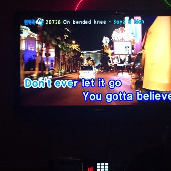 Orlando Karaoke Private Room