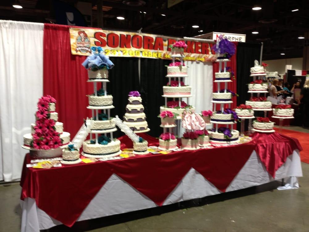 Sonora Bakery Cakes