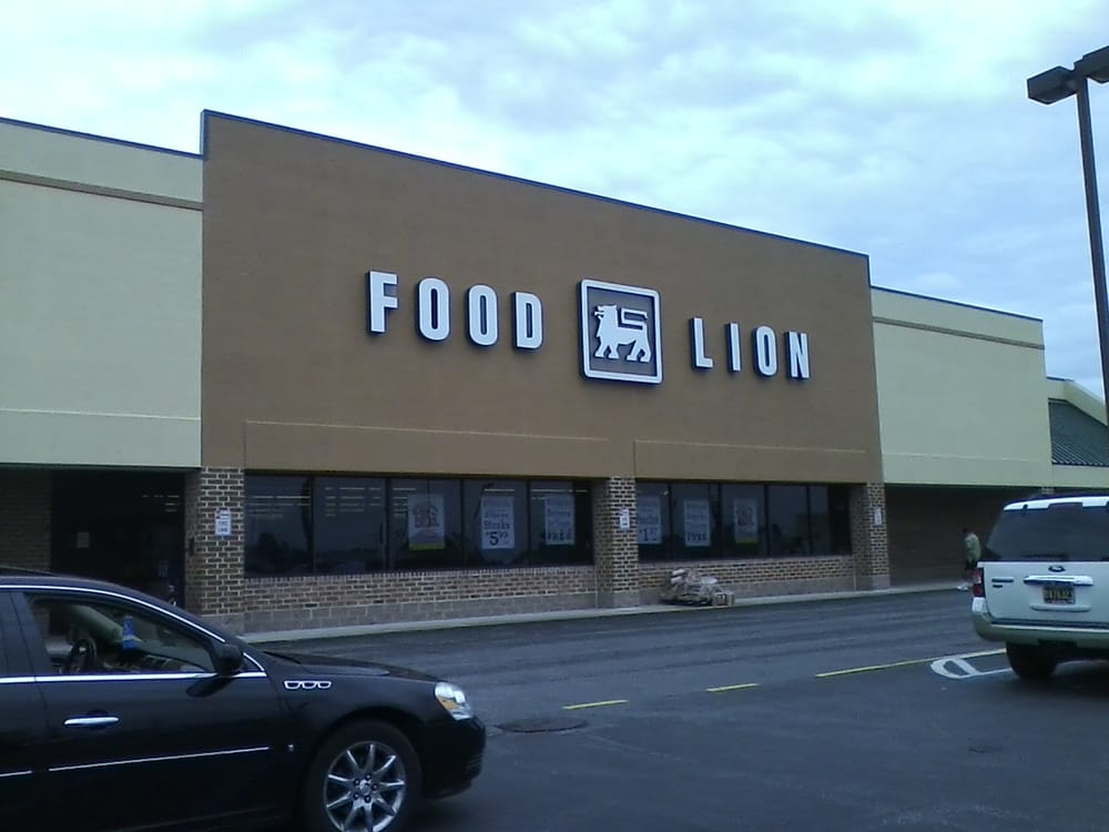 Food Lion: 215 Stadium St, Smyrna, DE