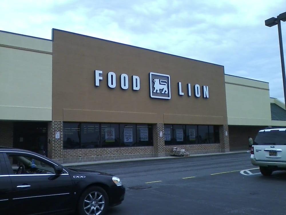 Food Lion: 215 Stadium St, Smyrna, DE