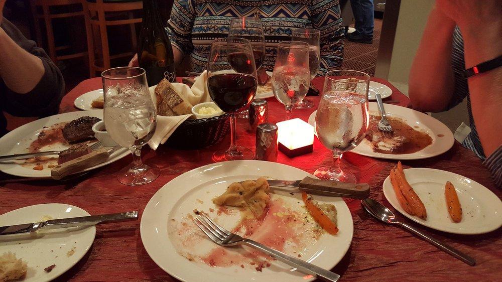 Dogwood Seasonal Cuisine: 1224 Oak Cir, Arnold, CA
