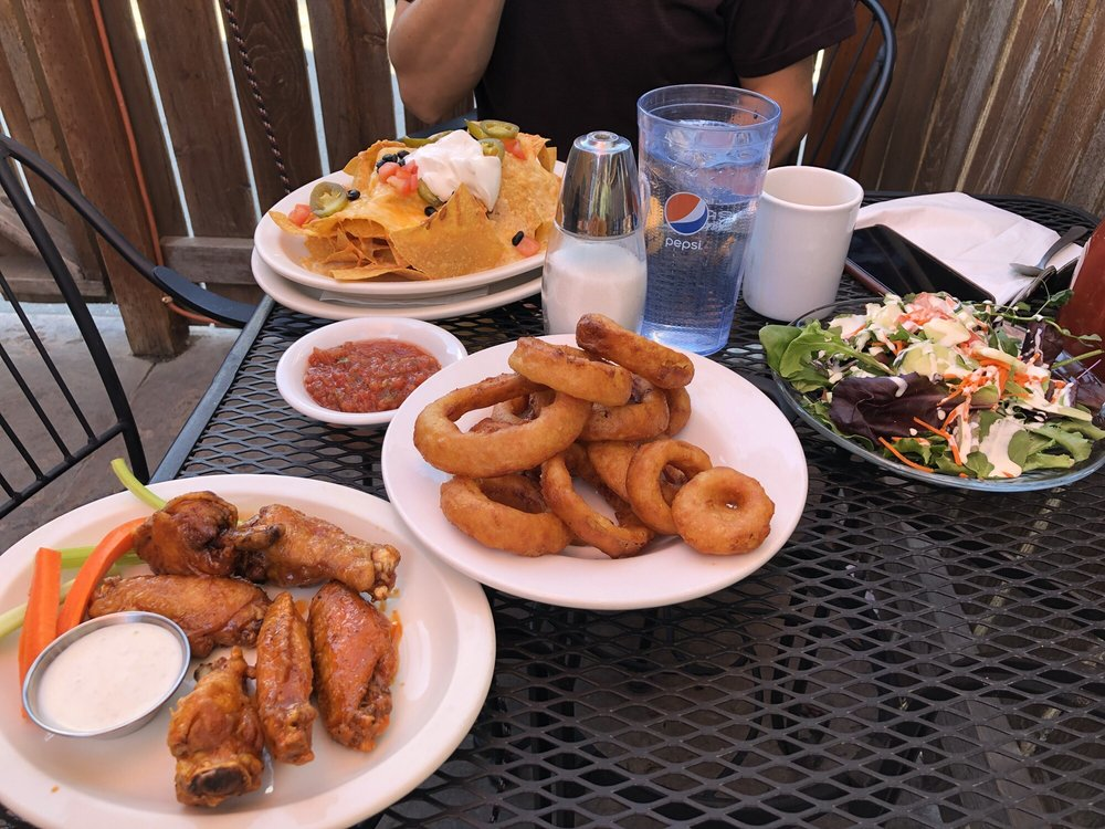 Badger Creek Cafe: 110 N Main St, Tetonia, ID
