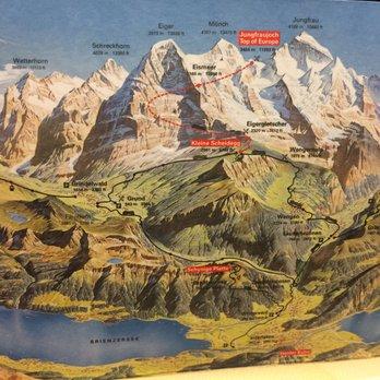 Jungfraujoch Top of Europe 156 Photos 27 Reviews Skiing