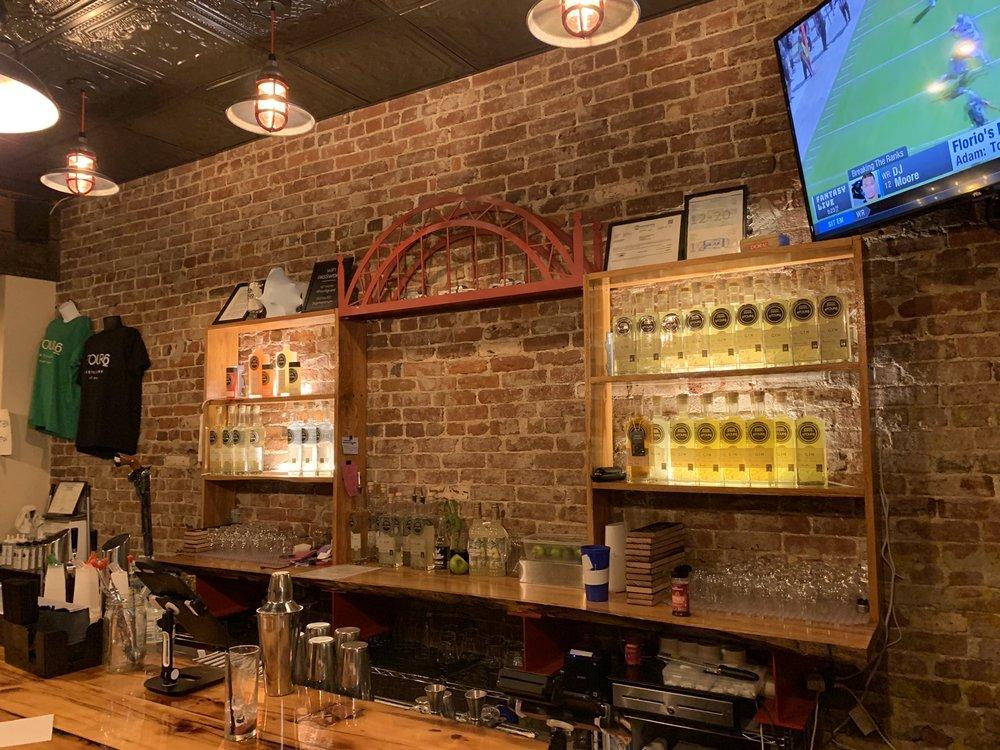 4Four6 Distillery: 703 Main St, Sharpsburg, PA