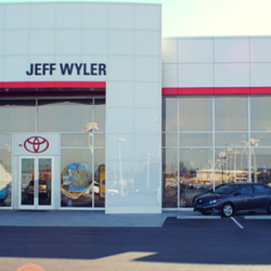 Photo Of Jeff Wyler Fairfield Cadillac Kia Nissan   Fairfield, OH, United  States.