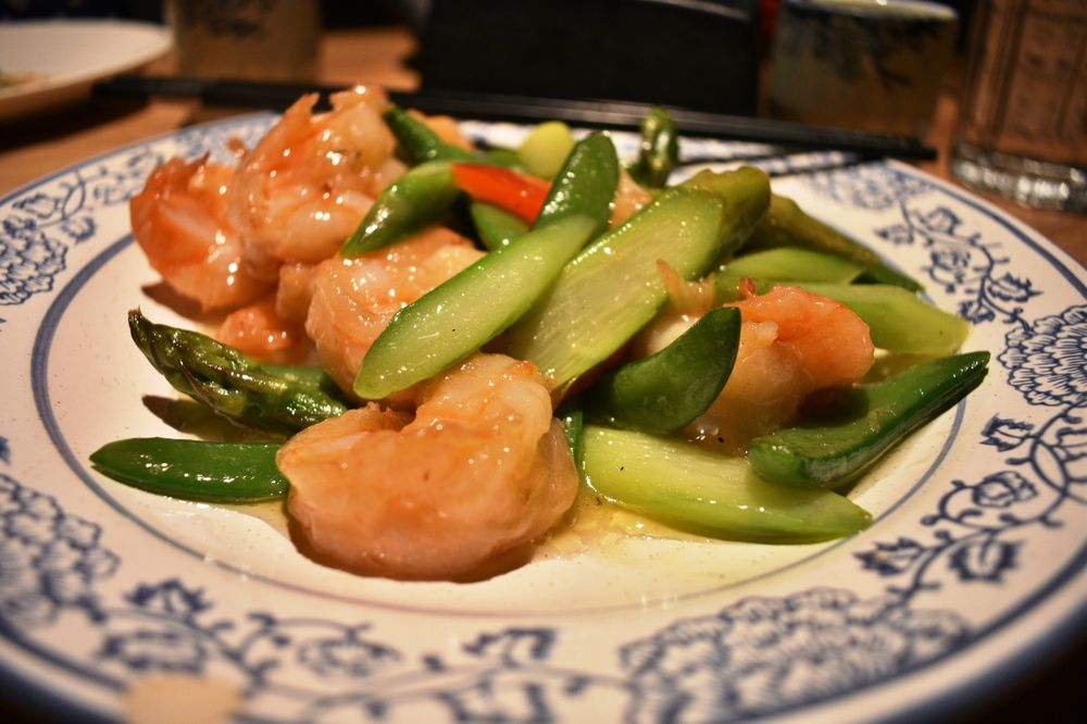Omandarin Chinese Cuisine - Order Food Online - 421 Photos