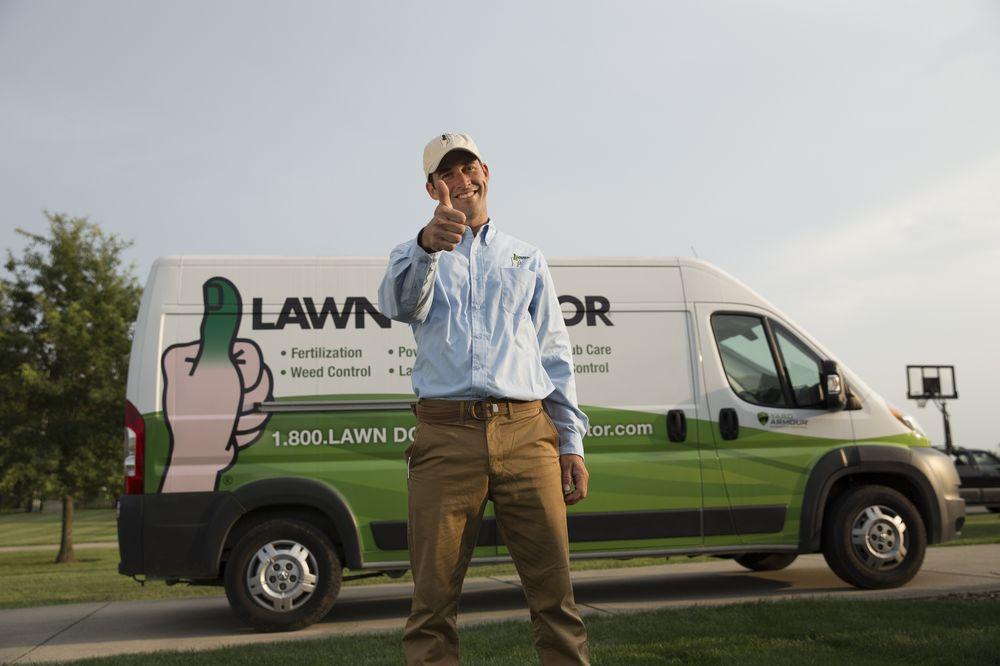Lawn Doctor: Summerville, SC
