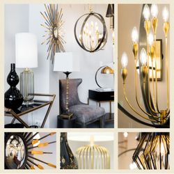 Photo of Northwest Lighting and Accents - Mount Prospect IL United States. Bronze & Northwest Lighting and Accents - 49 Photos - Home Decor - 600 E ... azcodes.com