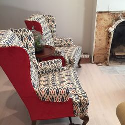 Looney & Sons Upholstery 19 Reviews Furniture Reupholstery